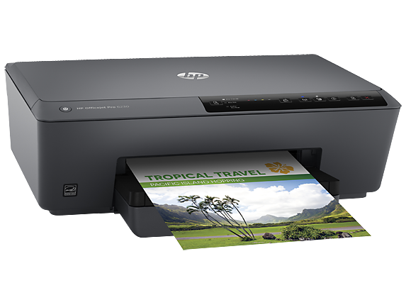 HP OfficeJet Pro 6230 ePrinter - Right
