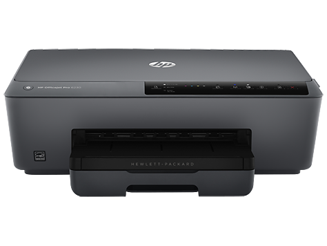 HP OfficeJet Pro 6230 ePrinter-serien