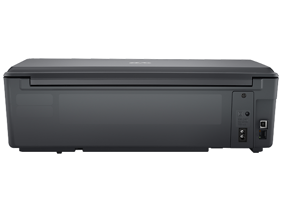 HP OfficeJet Pro 6230 ePrinter - Rear
