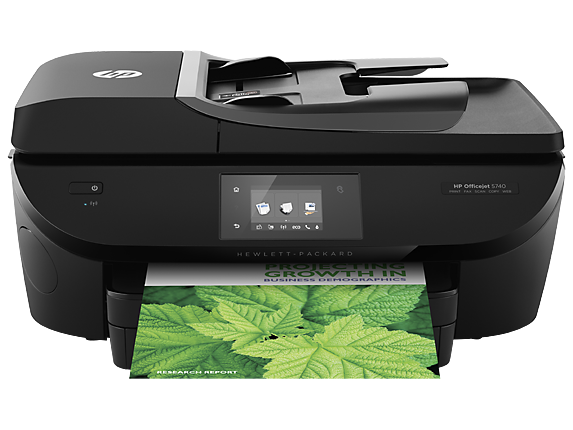 HP OFFICEJET 5740 DRIVERS FOR PC