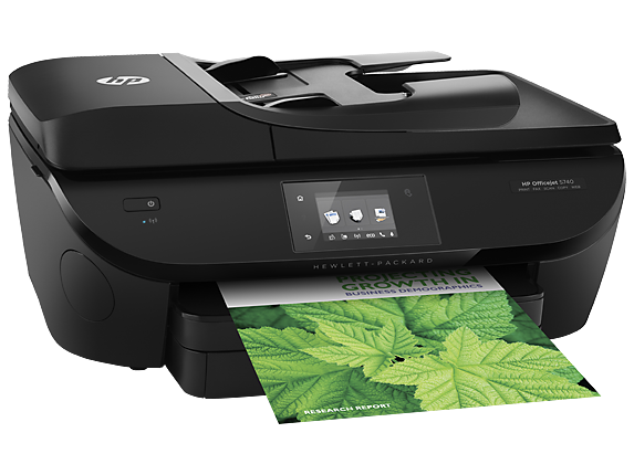 HP OfficeJet 5744 e-All-in-One Printer