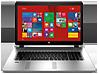 "ENVY 17t Touch 17.3"" Intel Core i7 Touchscreen Laptop"