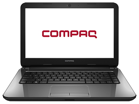 PC Notebook Compaq série 14-a000