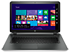 "Pavilion 17t Touch i7 17.3"" Intel Core i7 Touchscreen Laptop"