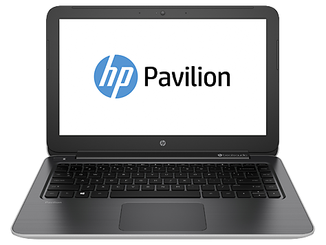 PC Notebook HP Pavilion série 13-b000