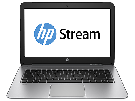 HP Stream 14-z000 bærbar pc