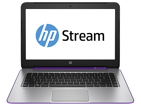 HP Stream 14-z000 Notebook PC