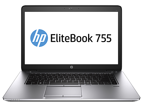 HP EliteBook 755 G2 Notebook PC