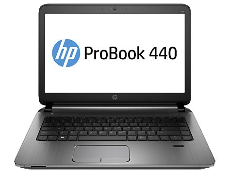 HP ProBook 440 G2 Notebook PC Software and Drivers | HP® Customer ...
