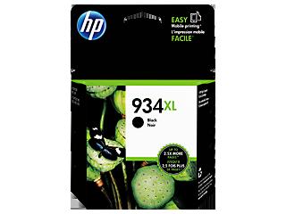 HP 934 Ink Cartridges