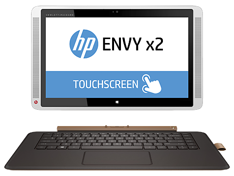 HP ENVY 13-j000 x2 Detachable PC