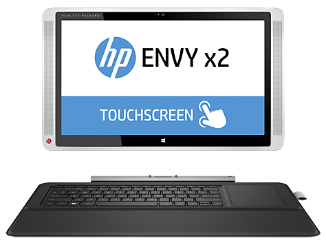 PC separable HP ENVY 15-c000 x2