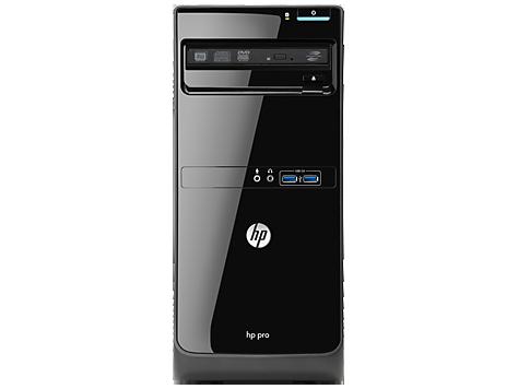 HP Pro 3500 G2 Microtower PC