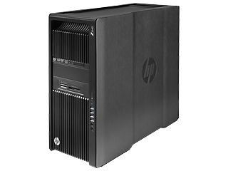 HP Z840 Workstation - Img_Left_320_240