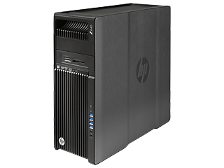 HP Z640 Workstation - Img_Left_320_240
