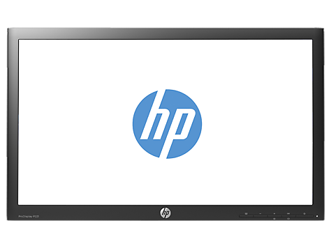 HP ProDisplay P221 21.5-inch LED Backlit Monitor Head Only