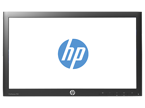 HP ProDisplay P191 18.5-inch LED Backlit Monitor Head Only