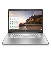 HP Chromebook - 14-x010wm