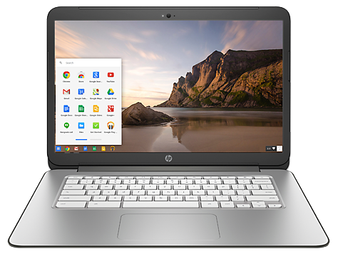 HP Chromebook 14-x000 (DataPass付き)