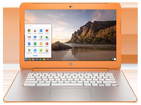HP Chromebook14-x000 (avec DataPass)