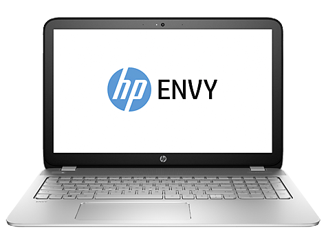 PC Notebook HP ENVY 15t-q300