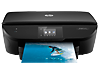 HP ENVY 5640 e-All-in-One Printer - Center