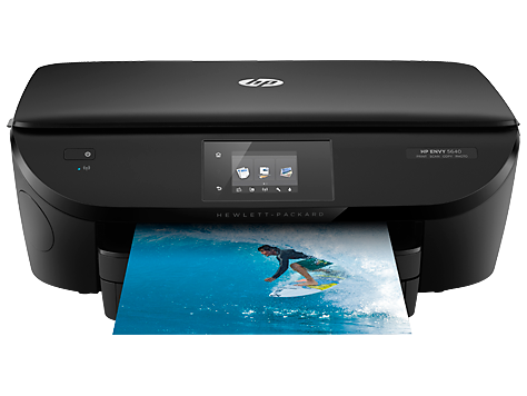 HP ENVY 5640 E-All-in-One-Drucker