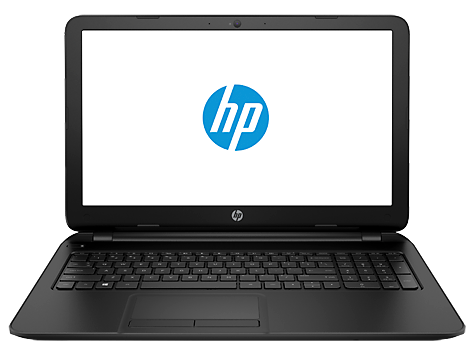 HP 15-f000 notebookserie