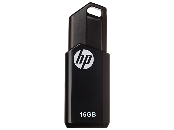 HP v150w 16GB USB Flash Drive