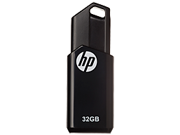 HP v150w 32GB USB Flash Drive