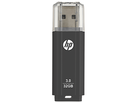 Unidade flash USB HP x702w de 32 GB