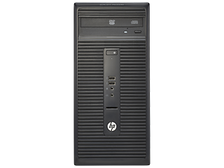 HP 280 Microtower