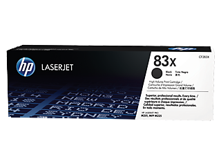 HP 83 Toner Cartridges