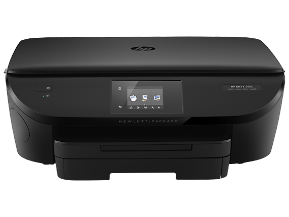HP Envy 5664 e-All-in-One Printer