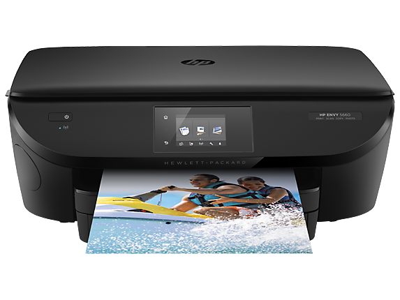 HP PRINTER ENVY 5660 DRIVERS DOWNLOAD