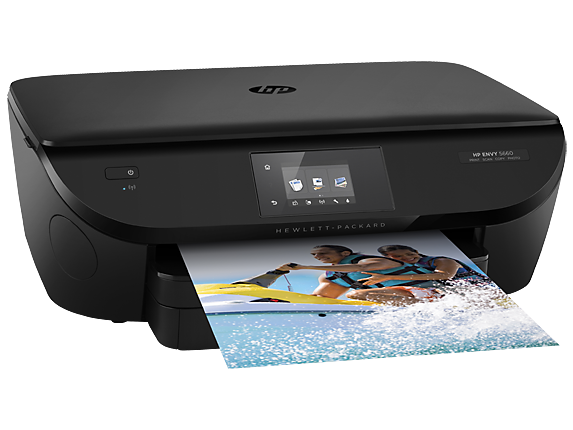 how to change printer tray settings hp