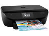 HP ENVY 5660 e-All-in-One Printer - Right
