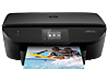 HP ENVY 5665 e-All-in-One Printer - Center