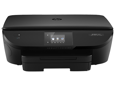 HP ENVY 5665 e-All-in-One Printer