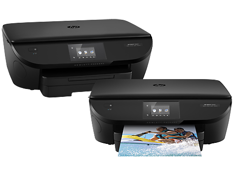 HP ENVY 5660 e-All-in-One Printer series