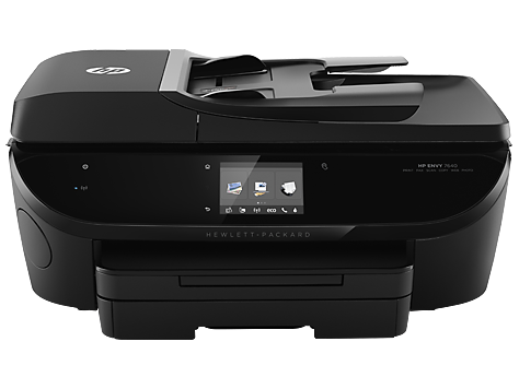HP ENVY 7644 e-All-in-One Printer