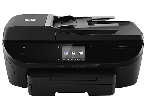 hp envy 7645 e-all-in-one printer | hp® customer support