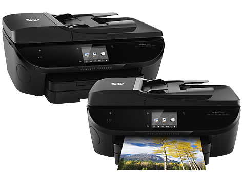 HP ENVY 7640 e-All-in-One-printerserie