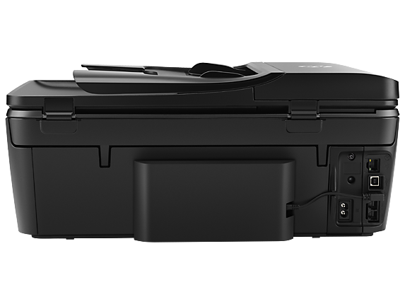 HP Officejet 8040 All-in-One Printer