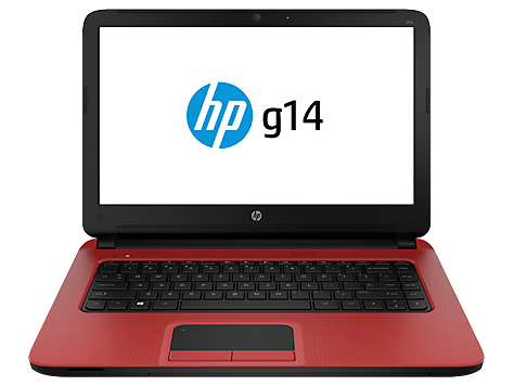HP g14 Notebook PC-Serie