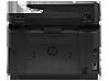 HP LaserJet Pro MFP M225dw - Rear