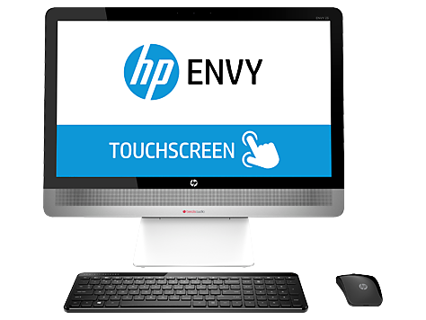 PC Desktop HP ENVY serie 23-o000 All-in-One