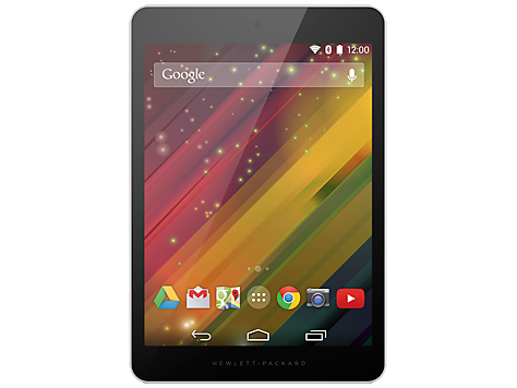 Tablet G2 HP 8