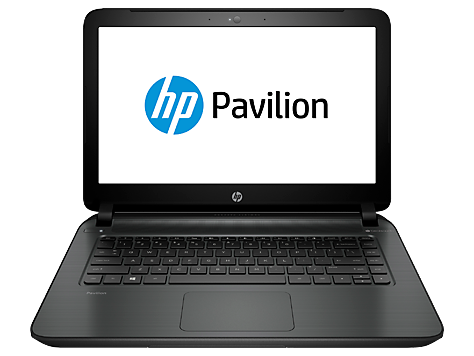 HP Pavilion 14-v200 notebookserie