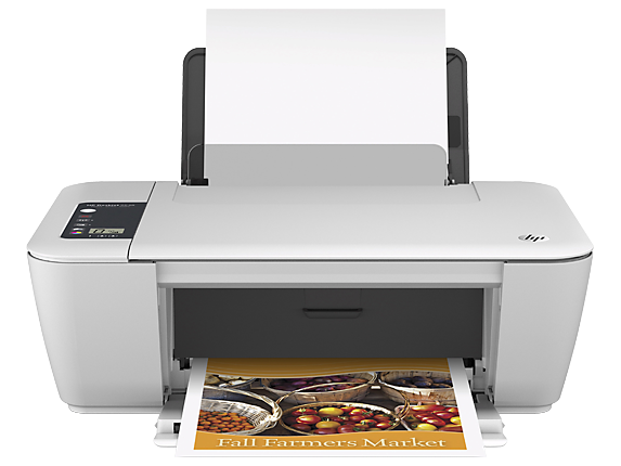 HP Deskjet 2548 All-in-One Printer